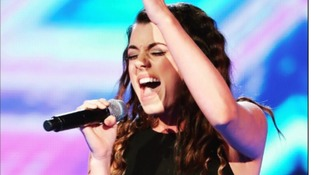 Disappointment for X Factor's Melissa Pedro