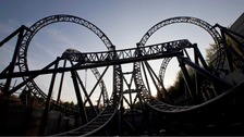 Alton Towers operator at fault for crash court hears