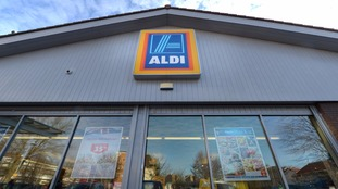 Aldi to invest £300m in stores after posting record sales increase in 2015