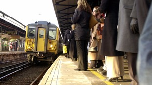 Delayed train passengers 'could be informed of compensation rights via on-board announcements'