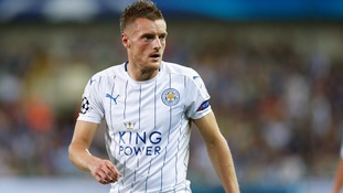 Leicester City star Jamie Vardy worried racism storm will haunt him