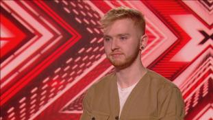 Niall Sexton