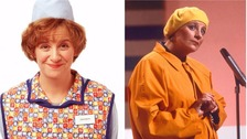 Victoria Wood fans to choose character for her statue