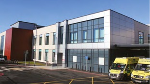 NHS publish plans for future of Cumbrian healthcare