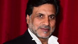 Sacked Corrie star Marc Anwar makes YouTube apology over 'racist' tweets