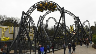 Alton Towers operator Merlin was at fault for rollercoaster crash court hears