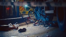 Backlash over cycle safety ad campaign
