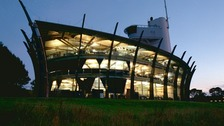 The iconic office 'The Ship' which has been redeveloped by West Country based property developers, Burrington Estates