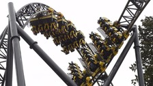 Alton Towers owner to be sentenced over Smiler crash