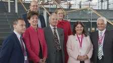 Diane James: Neil Hamilton is the leader of UKIP in Wales