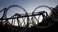 Smiler crash 'equivalent of family car crashing at 90mph'