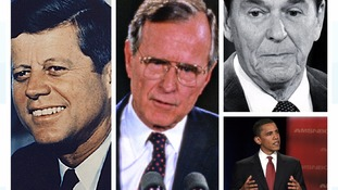 Key moments in US presidential debates that changed election campaigns