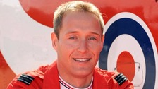 Ejector seat firm prosecuted over Red Arrows pilot death
