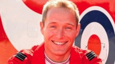 Manufacturer to be prosecuted over Red Arrows pilot death