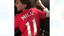 Liverpool FC's strange new signing