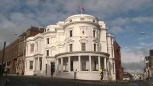 Isle of Man Chief Minister contest gets underway