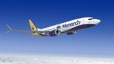 Takeover speculation is continuing about Luton based Monarch Airlines
