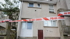 Moyraverty Court murder