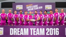 Hull FC dominate Dream Team selection