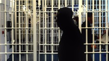 UK prison 'easier to get illegal drugs than bedsheets'