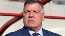Allardyce leaves position as England manager