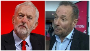 Derek Hatton had 'very pleasant' conversation with Jeremy Corbyn at Labour conference in Liverpool