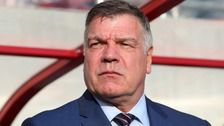 Allardyce 'under investigation' by FA over third-party claims