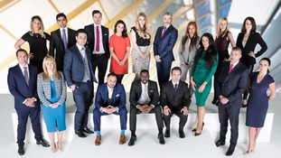 Meet the new candidates of The Apprentice, featuring 'Tasmanian Devil' and 'Pocket Rocket'