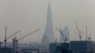 Pollution is 'killing more than 16,000 Britons each year'