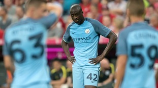 Yaya Toure disappointed as Fifa disband anti-racism task force