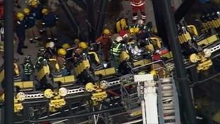Alton Towers fined £5 million for Smiler crash