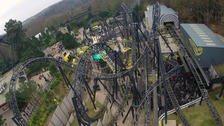 Alton Towers owner fined £5 million for Smiler crash