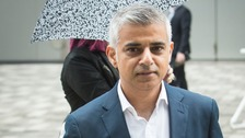 Sadiq Khan and Jeremy Corbyn 'to put on display of unity' at party conference