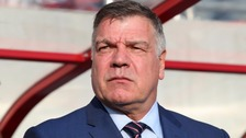 Sam Allardyce leaves position as England manager