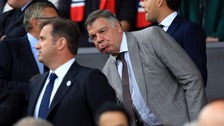 Sam Allardyce is said to be 'under investigation' by the FA