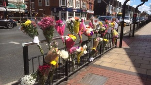 Man charged after mother and daughter died in lorry crash