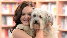 Ashleigh &amp; Pudsey