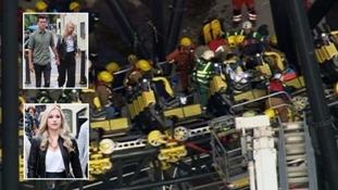 Alton Towers owner fined £5m over Smiler crash