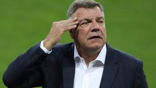 FA facing difficult decision over Sam Allardyce's future