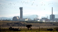 Sellafield given notice to improve bacteria management