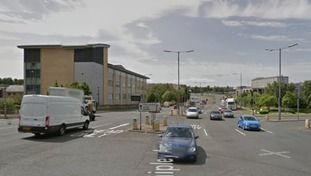 Teenager dies after collision in Bradford