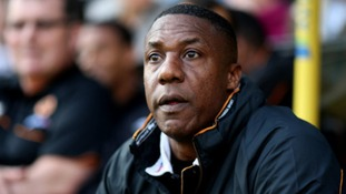 Former Wolves manager will today hold a coaching masterclass.