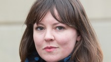 Glasgow East MP Natalie McGarry