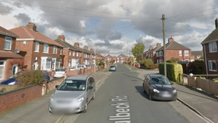 Five men in van try to abduct 11-year-old boy on his way to school