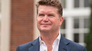 US ambassador to the UK has a go at Llanfair PG pronunciation