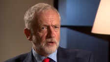 Jeremy Corbyn: Labour's policies 'will' return us to power