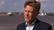 Ben Bradshaw is the only Labour MP in the West Country