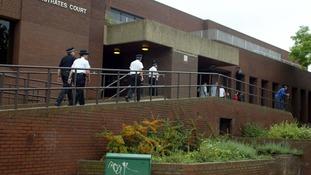 Peterborough Magistrates