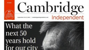 New newspaper launches