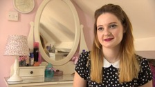 Ruby Macey says she was incredibly jealous when her parents adopted